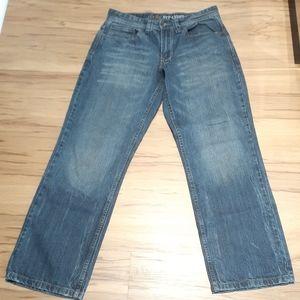 EUC Urban pipeline Jeans Size 29×30Loose Straight